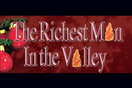 The Richest Man in the Valley